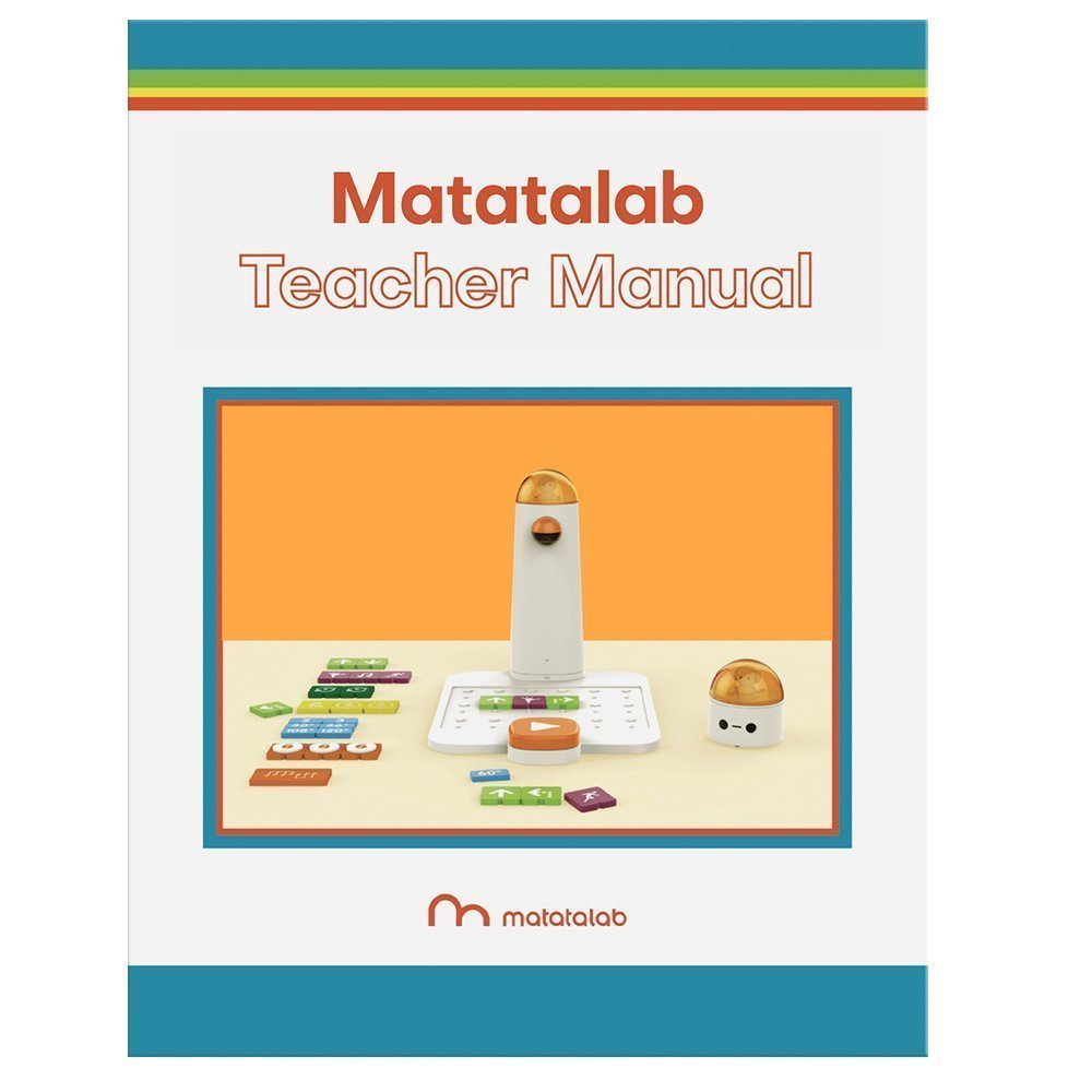 Teacher Manual - Matatalab