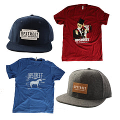Upstreet Merch