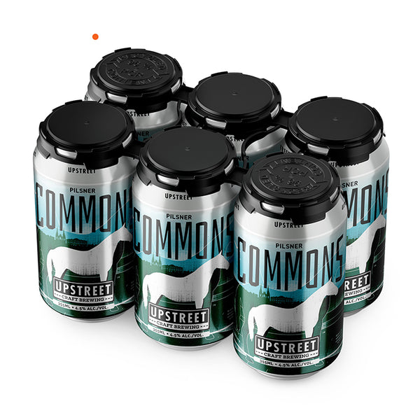 Commons Pilsner 6 Pack