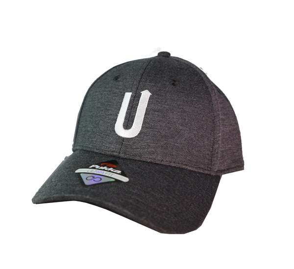 Grey Heather Sport fit Ball Cap