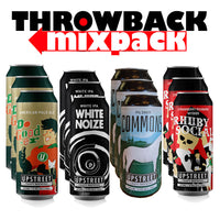 Throwback Mix Pack