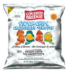 Covered Bridge Storm Chips