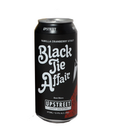 Black Tie Affair Vanilla Cranberry Stout