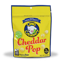Cows Cheddar Pop