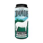 Commons Pilsner: Can