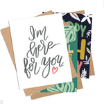 Happy Sappy Mail: Greeting Cards