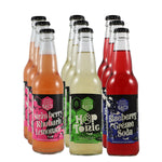 East Coast Soda Mix Pack
