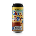Great Day Session IPA Can