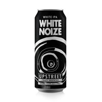 White Noize White IPA Can