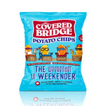 Covered Bridge Weekender Chips