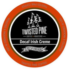 Load image into Gallery viewer, Decaf Irish Creme Single Cup 24ct