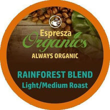 Load image into Gallery viewer, Rainforest Blend Single Cups 24ct