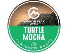 Load image into Gallery viewer, Turtle Mocha Single Cups 24ct