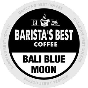 Bali Blue Moon Single Cups 24ct