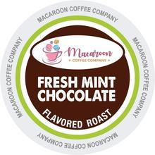 Fresh Mint Chocolate Single Cups 24ct