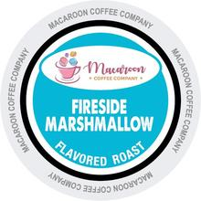 Fireside Marshmallow Single Cups 24ct