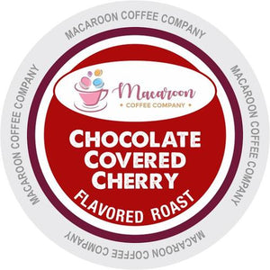 Chocolate Covered Cherry Single Cups 24ct