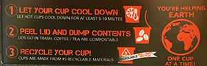 Jungle Colombian - 24ct Single Cups