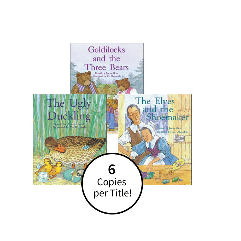 PM Collection Second Grade Turquoise Tales and Plays: Class Pack