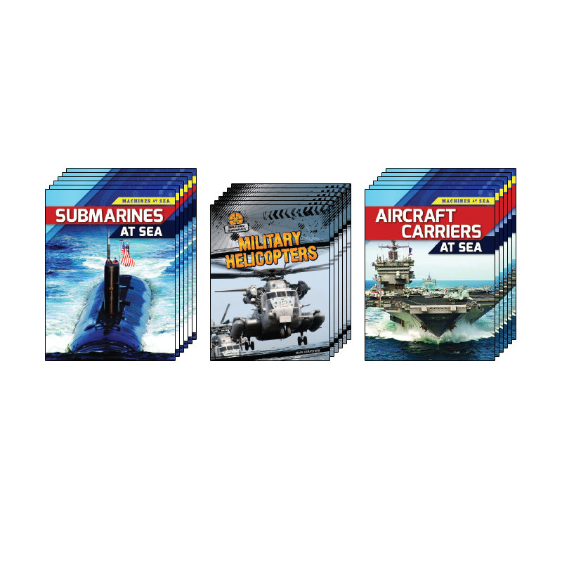 High Interest Science - Engines...- Grades 4-5: Class Pack