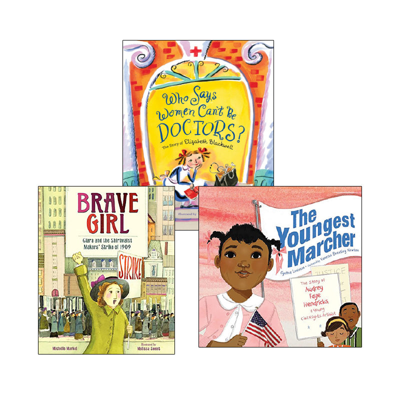 Now & Then - Picture Books: Variety Pack