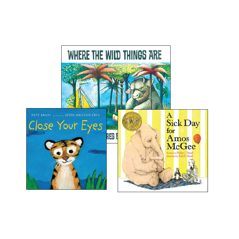 Kindergarten Comprehension Strategies: Classroom Library