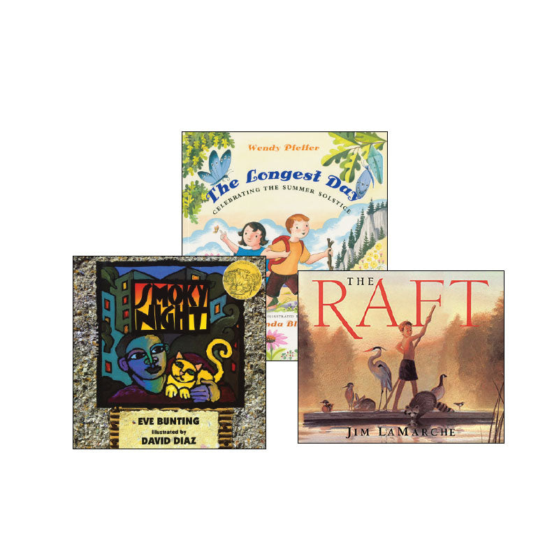 Fourth Grade Comprehension Strategies: Classroom Library