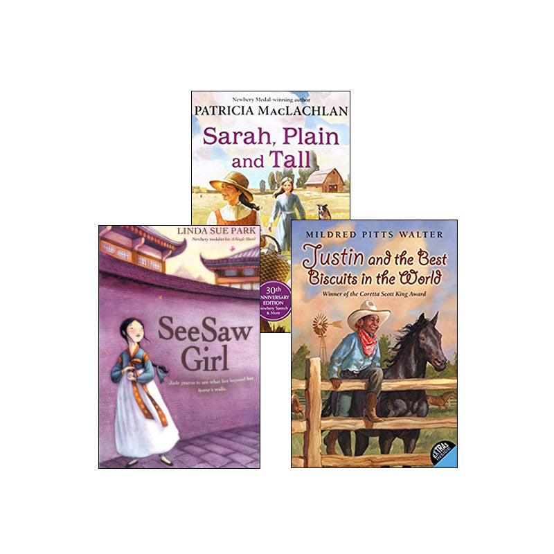 Fourth Grade Genre Collection Historical Fiction: Variety Pack