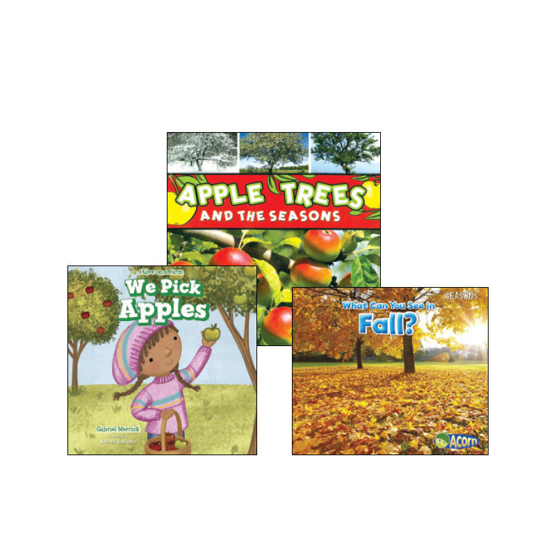 Kindergarten Topic Collection The Great Outdoors: Variety Pack