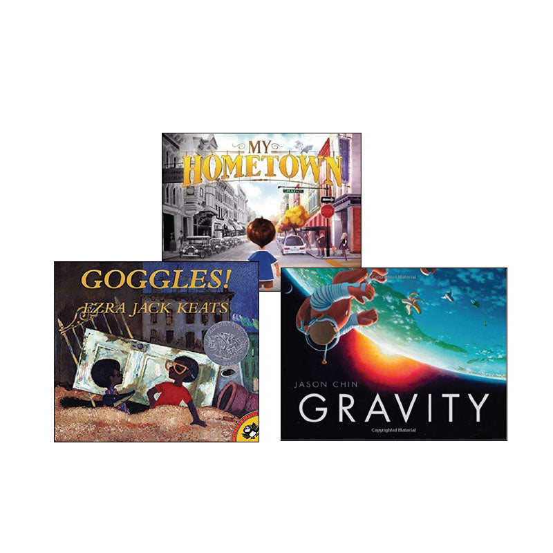 First Grade Genre Collection Read Alouds: Variety Pack