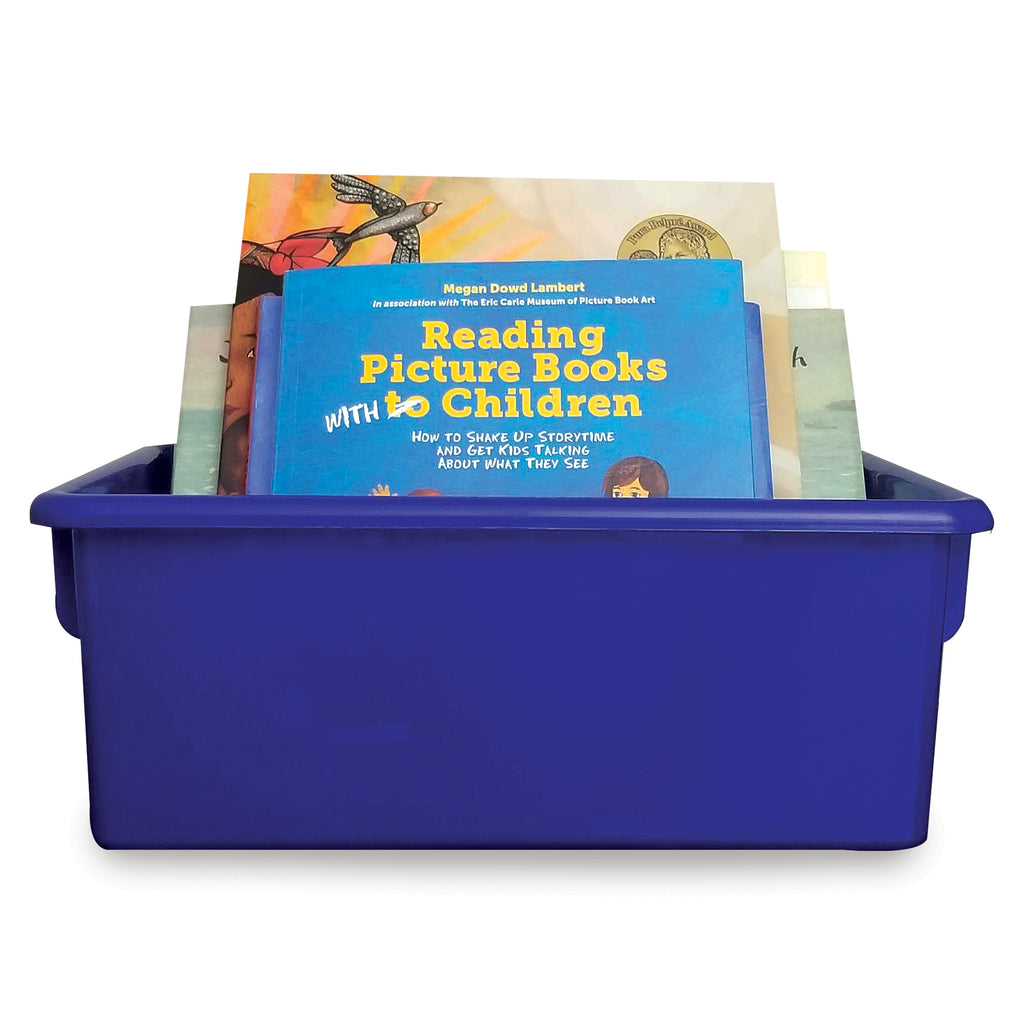 Fifth Grade Whole Book Approach Storytime Set