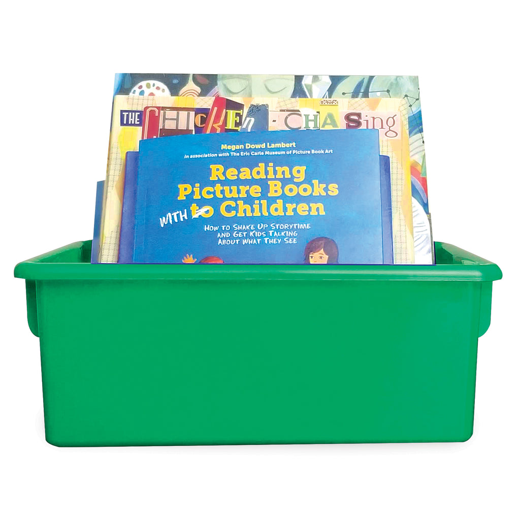 Fourth Grade Whole Book Approach Storytime Set