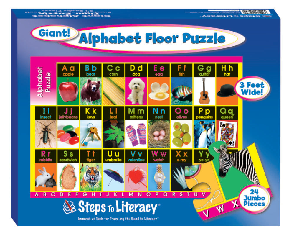Teaching Charts & Cards – Steps to Literacy Shop