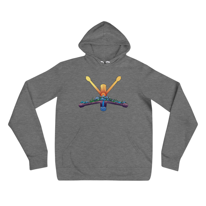 Super G+ in the Mountains Hoodie