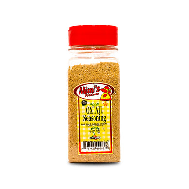 MIMI'S-OXTAIL SEASONING CASE