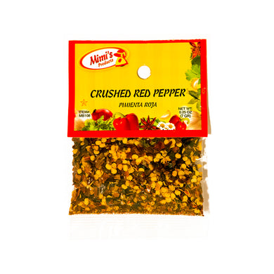 MIMI'S CRUSHED RED PEPPER CASE
