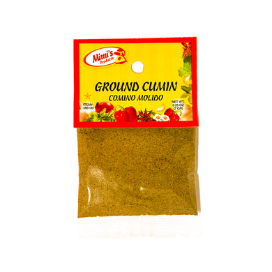 MIMI'S GROUND CUMIN CASE