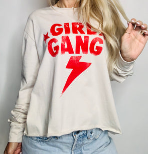 Girl Gang Graphic
