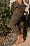 Colbie Cargo Joggers