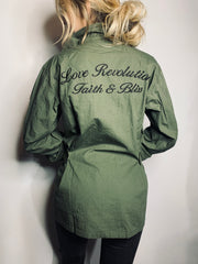 Love Revolution Jacket