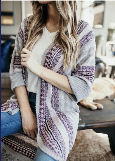 Common Sense Cardigan