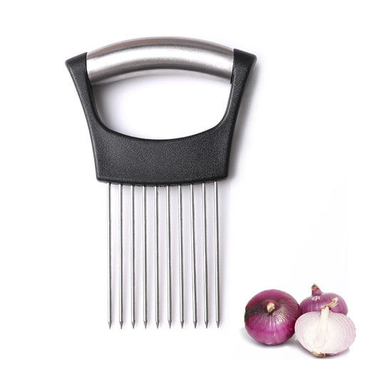 Onion Holder Stainless gadget