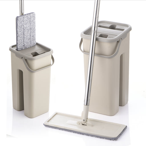 Self Cleaner 360 Degree Magical Mop