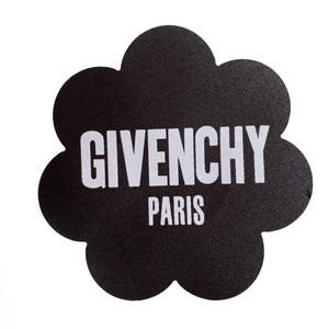 10 Pair of Givenchy Designer Nipple Pasties