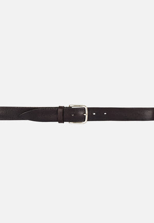 Norway Leather Belt