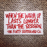Session Sticker Pack By Fos