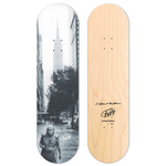 J. Grant Brittain X Forty Photography Series 1 Deck