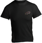 Forty OG Diet Life KM Black T-Shirt