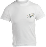 Forty OG Love KM White T-Shirt