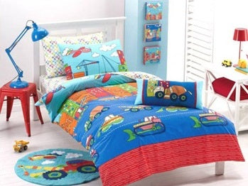 Bedding for cots and kids beds